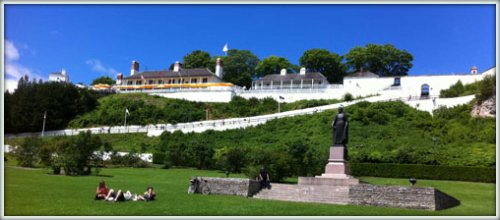 Jacques Marquette Mackinac Island Insider Tips