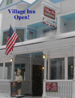 Mackinac Island winter restaurants open year round.