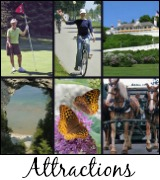 Mackinac Island Attractions, Mackinac Island Insider Tips