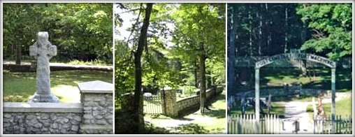 Mackinac Island Cemeteries