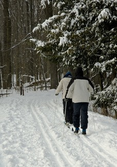 skiing Mackinac Island Insider Tips