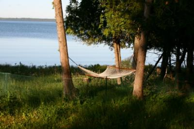 Relaxing At Your Northern Michigan Vacation Home is Key!