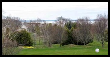 golf Mackinac Island
