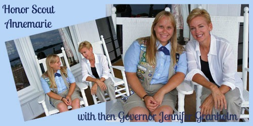 Girl Scouts, Mackinac Island Insider Tips