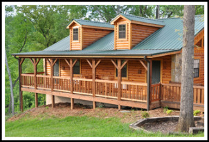 Northern michigan vacation rental is ideal for any vacation for Northern michigan cabin rental