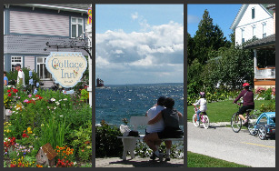 mackinac island vacation memories