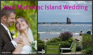 Choosing from the beautiful spots on the Island is a fun decision for a couple to do together.