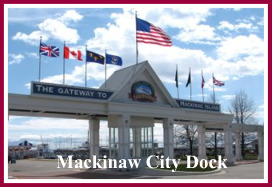 Mackinac Island Ferry, Mackinac Island Insider Tips