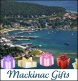 Mackinac Gifts To Remember Your Mackinac Memories!