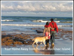 Mackinac Island Real Estate Is A Perfect Vacation Home Getaway