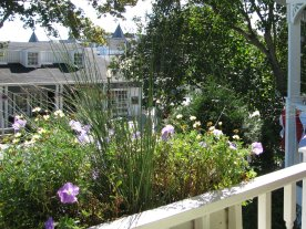 Mackinac Island Bed And Breakfast Inns Are Charming
