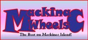 Mackinac Wheels